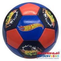 Мяч футбольный Hot wheels (286652)