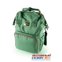 Рюкзак текстильный Farfello F1 (мятный (green))
