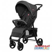 Детская коляска CARRELLO Quattro  CRL-8502/2 Shadow Grey