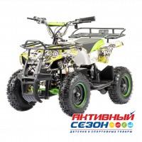 Квадроцикл  ATV E006 800Вт