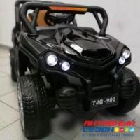 Электромобиль багги TJQ 900 Черный 2WD