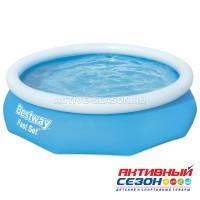 Бассейн Fast Set 305 х 76 см 57266