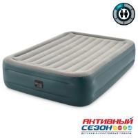 Кровать Essential Rest Fiber-Tech 152х203х46см со встр.насосом 220В (64126)