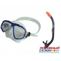 Набор маска+трубка YM230+YS97