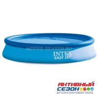 Бассейн надувной Easy Set, 366 х 76 см, от 6 лет, 28130NP INTEX