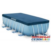 Тент-накидка для бассейнов Intex (389x184 см) 28037