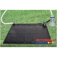 Солнечный водонагреватель - коврик Intex (120х120 см) 28685
