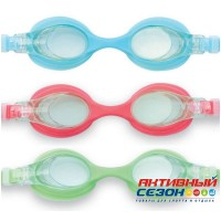 Очки Pro Team Goggles Intex (3 цвета) 55693