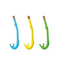 Трубка для плавания  Intex, 3 цвета, 55922