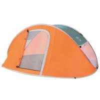 Палатка трехместная Bestway NUCAMP X3 (235х190х100см) 68005