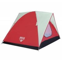Палатка двухместная Bestway Woodlands X2 (200х140х110 см) 68042
