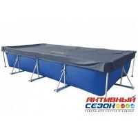 Тент-накидка для бассейнов Intex (450x220 см) 28039