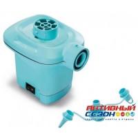 Насос электрический Quick Fill 220В Intex 58640