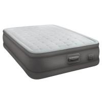 Надувная кровать Intex PremAir со встроенным эл. насосом 220В (137x191x46 см) 64484