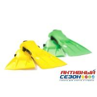 Ласты для плавания Medium Swim Fins Intex (р.38-40) 55937