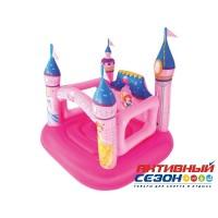 Батут Замок Bestway Disney Princess (157х147х163 см)