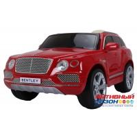 Детский электромобиль JE1156 (Красный)
