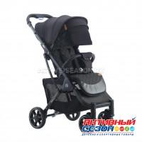 Прогулочная коляска Babalo FUTURE 2021 Черный (ТЕМ. РАМА)