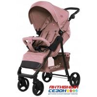 Детская коляска CARRELLO Quattro  CRL-8502/2 Ruby Red