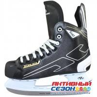 Хоккейные коньки Avalanche р.: 42