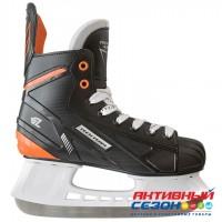 Хоккейные коньки Gladiator р.32,33,34