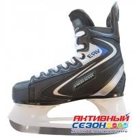 Хоккейные коньки VR3 р.: 37,38,40