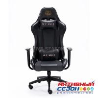 Кресло 133G черный