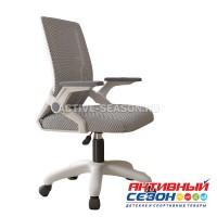 Кресло 110 серый
