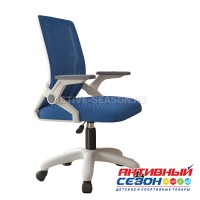 Кресло 110 синий