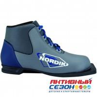 Ботинки лыжные Spine Nordik синт ( NN-75) р-р. 42, 43