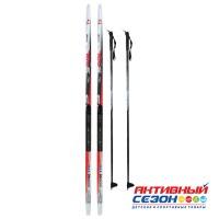 Комплект лыж с креплением NNN 205 step