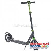 Самокат City scooter  black
