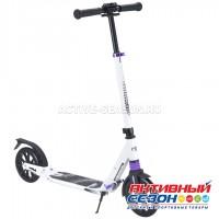 Самокат City scooter  white
