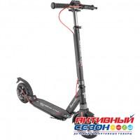 Самокат TT City scooter Disk Brake black