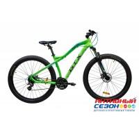 "Велосипед GTX PLUS 2901 (29"", 24 скор.) (Р-р= 18"";  Цвет: Зеленый)"