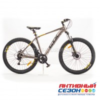"""Велосипед GTX BOOST 2701 (27,5"""", 24 скор.) (Р-р= 19"""";  Цвет: Коричневый )"""