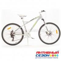 """Велосипед GTX JULIET 2000 (26"""", 21 скор.) (Р-р= 17,5"""";  Цвет: Белый)"""