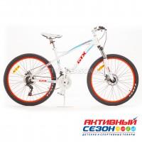 """Велосипед GTX JULIET 20 (26"""", 21 скор.) (Р-р= 17,5"""";  Цвет: Белый)"""
