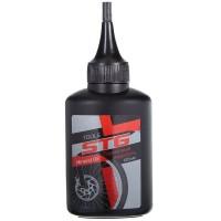 Тормозная жидкость'STG' минеральное масло, 120 мл.