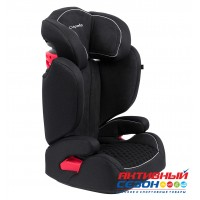 Автокресло Capella ISOFIX (Black)