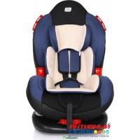 Автокресло для детей Premier Smart Travel blue