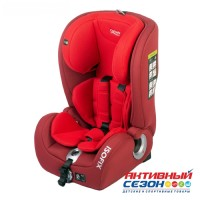 Автокресло MasterGuard (CS004) (RED)