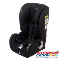 Автокресло MasterGuard (CS004) (BLACK)