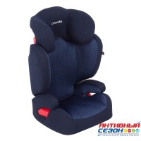 Автокресло Capella ISOFIX (Blue)