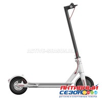 Электросамокат Сool E-Scooter white