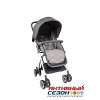 """Прогулочная коляска HAPPY BABY """"MIA"""" (gray)"""