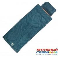 Спальный мешок Hibernator 200 (190 х 84 см) от 9°C до 13°C 68055