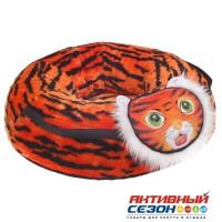 Ватрушка V76 «Тигрушка», d=85 см