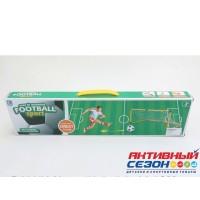 Набор для игры в футбол, ворота 60х40х35см, мяч 16см